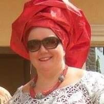 Sarah Mbama