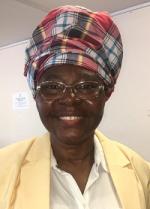 Marian Olonade-Taiwo