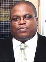 Mr. Kunle Aderemi